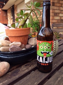 Kaiju! Beer Double IPA